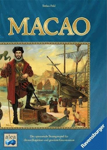 Macao Eske