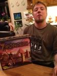 7 wonders-spesialist Vegard