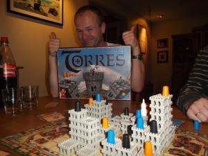 Black Ant har endelig skjønt Torres!