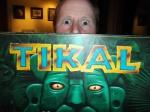 Tikalkongen