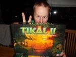 Hvem kan slå meg i Tikal 1+2?