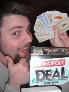 Monopol deal