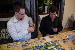 Krig mellom Marog og Kivi