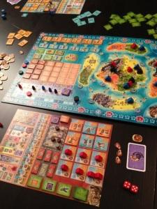 Kompleksitetsfavoritt i Bora Bora