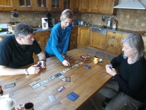Air King: morsomt spill med kort spilletid