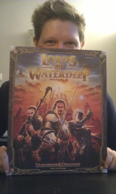 Hattrick-kongen starter med en overlegen seier i Waterdeep