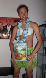 Hawaii er HOT!