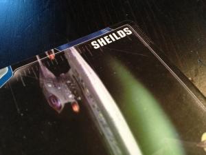 """""""What? We don't have Shields?! Noooooooooooooooooo!"""""""
