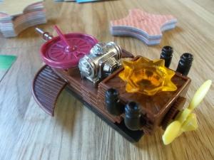 Takras-spill har ofte flotte komponenter!