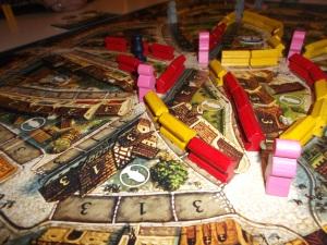 Potobello Market: gammelt spill men fortsatt bra