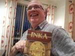 Peter Pizzarro meget fornøyd med Inka