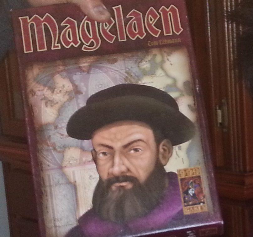Maggelan