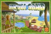 13 Sun, Sea and Sand