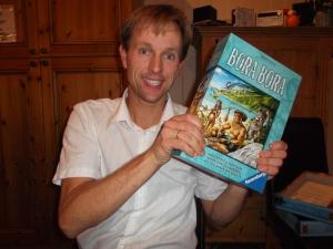 Hollender anbefaler Bora Bora.