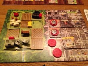 Takras hadde ingen ledige plasser og hadde samtidig litt av alt. Akkurat nok til en knapp seier.