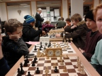 Jørpelands lengste sjakkbord!