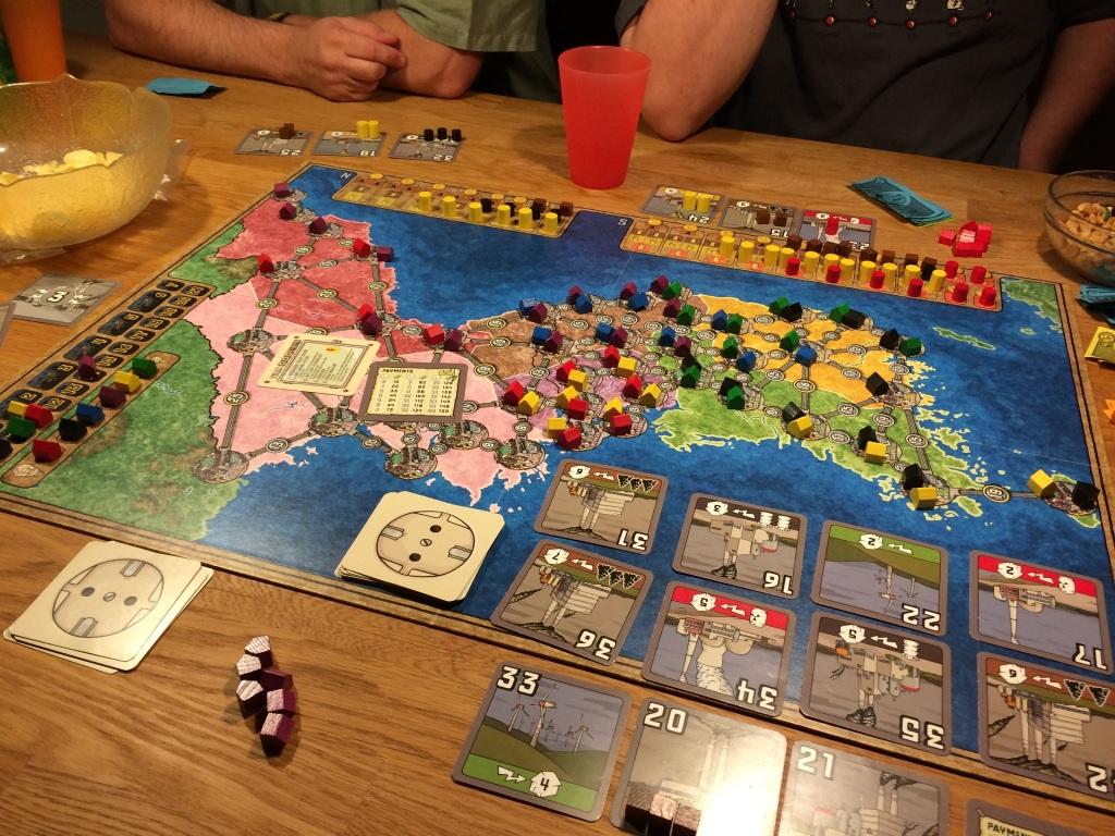Hollenders flyktvei nordover gav seieren!