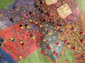 Øst Europa