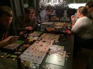 Spill som krever en del planlegging!