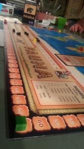 Et laaangt spill, men hvor mye? 20-50cm, 50-70,70-100, over 100? Her er det bare å satse