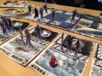 Zombier er en bakgrunn for spillet som handler mer om spillerne.