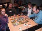 Raske og dype 5 mannsspill er ofte en mangelvare, men ikke Mangrovia:-)