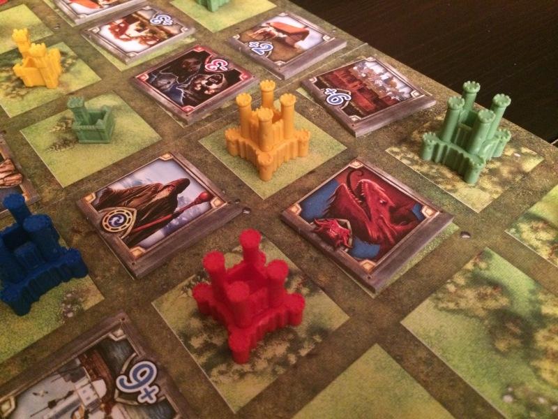 Supersabotør Marog ødelegger poengsankingen for alle andre med ett mesterlig trekk. Likevel vant Saulius.