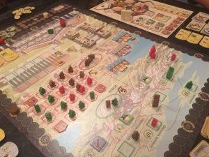 Trajan: sluttstillingen