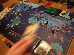 Pandemic - nå også på norsk i Pandemia!