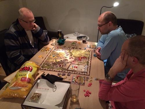 De tvilsomme - noen som vil bestille plass ved dette bordet neste gang?!?