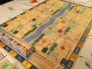 Amun Re tilbake i PG!