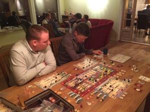 Harde valg i Russian Railroads. Virker Vladisvostok-strategien også i kveld?