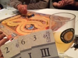 Ave Ceasar falt i smak (og drikkene også)!