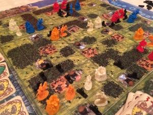 Peter og Hollender har slåss flere steder.