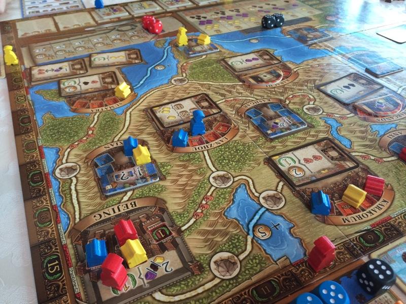 Sommerens favoritt? Marco Polo har blitt godt likt.