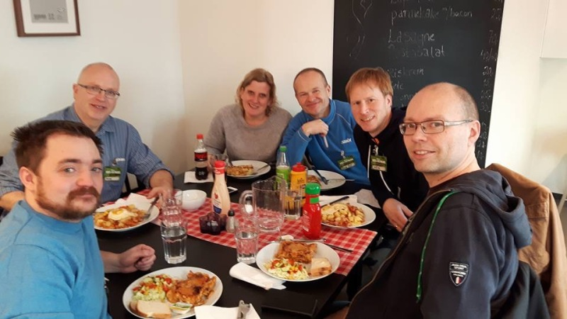 Jennifers pytt i panne - bedre og billigere mat finner du ikke i Haugesund