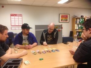 Høy gamblingfaktor gjør dette til en vinner!