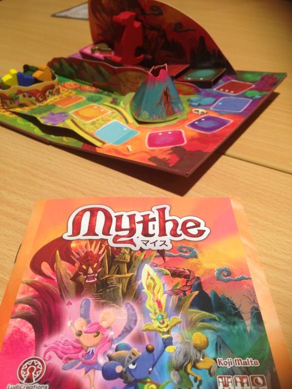Mythe